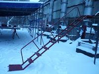 Лестница-трап